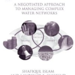 Water Diplomacy Book Cover