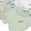 Featured thumbnail image - rivers of tibetan plateau